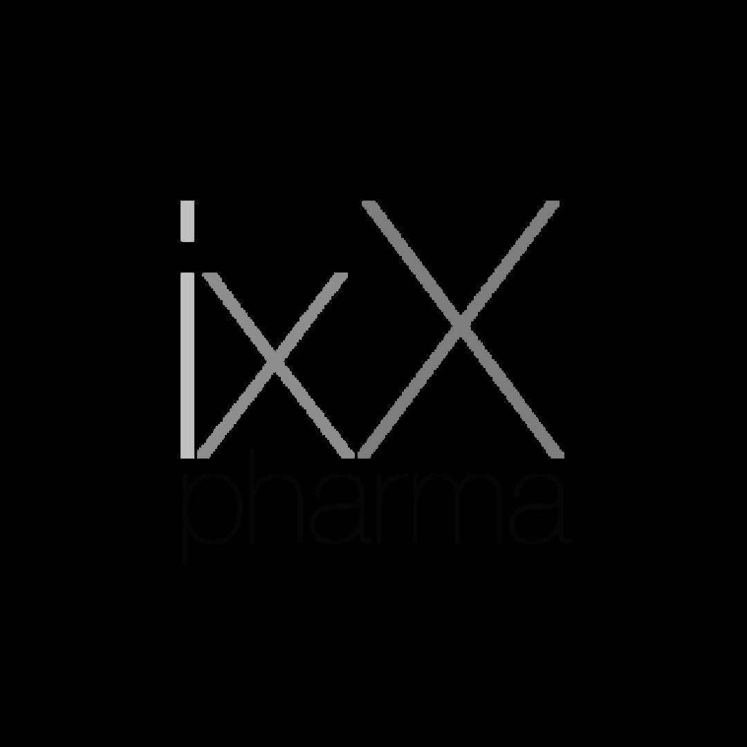 Logo iXX Pharma